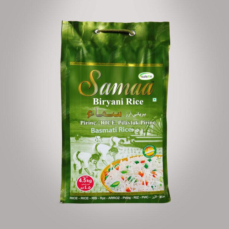 Samaa Biryani Basmati Rice