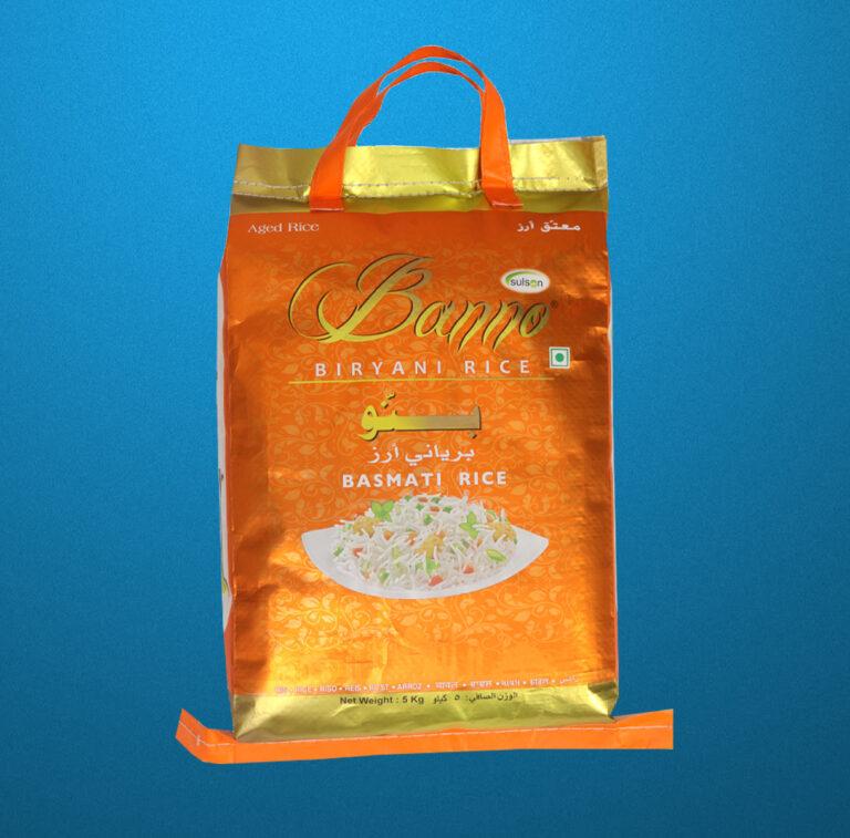 Banno Biryani Basmati Rice